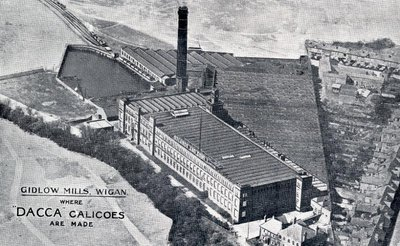 Rylands Mill Gem